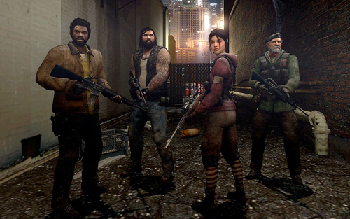 Left 4 Dead 2 Pc Game Download [Direct Link] | HOW TO ?